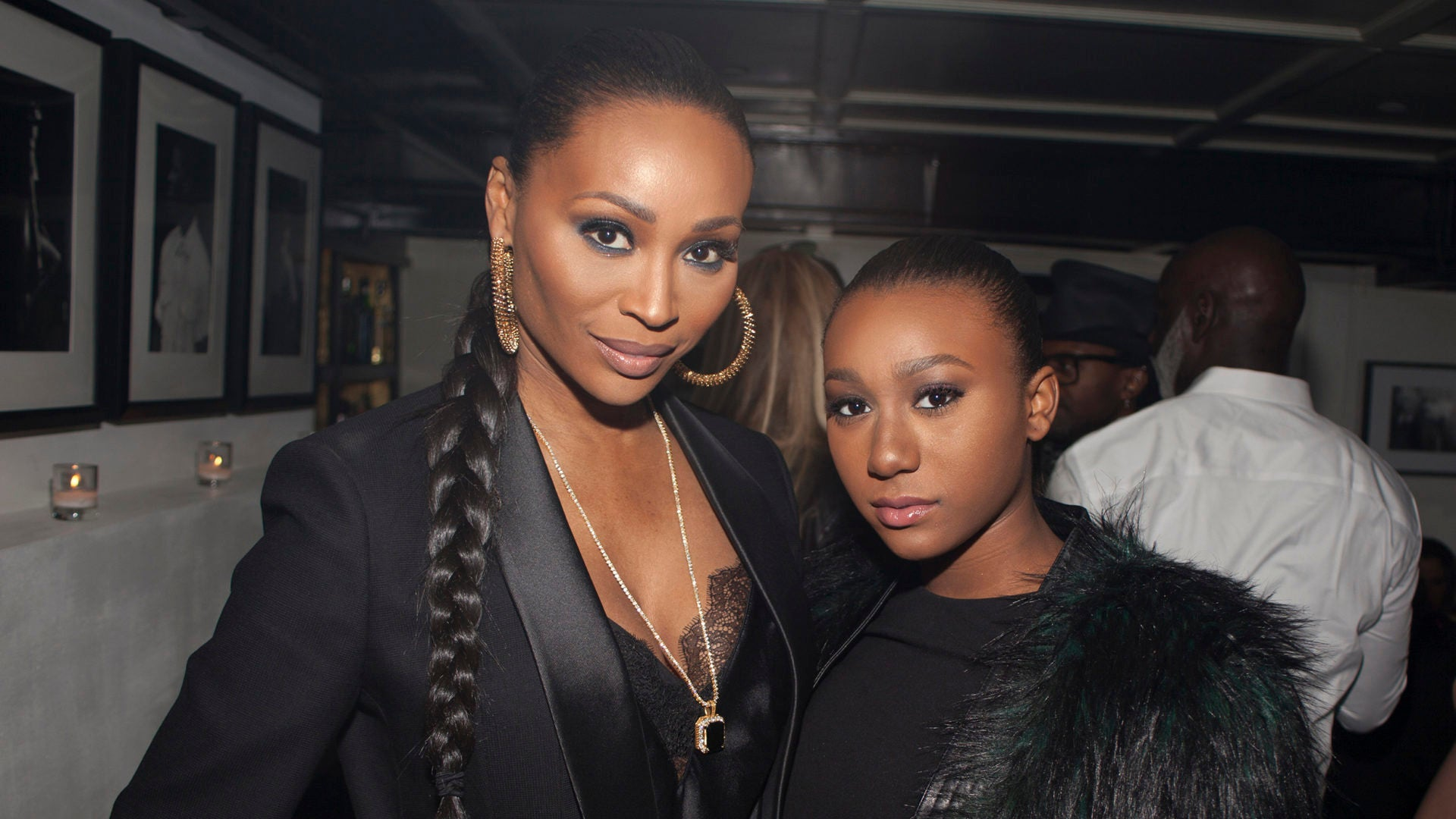 """cynthia-bailey-shares-gorgeous-photos-with-her-daughter-noelle-robinson"""