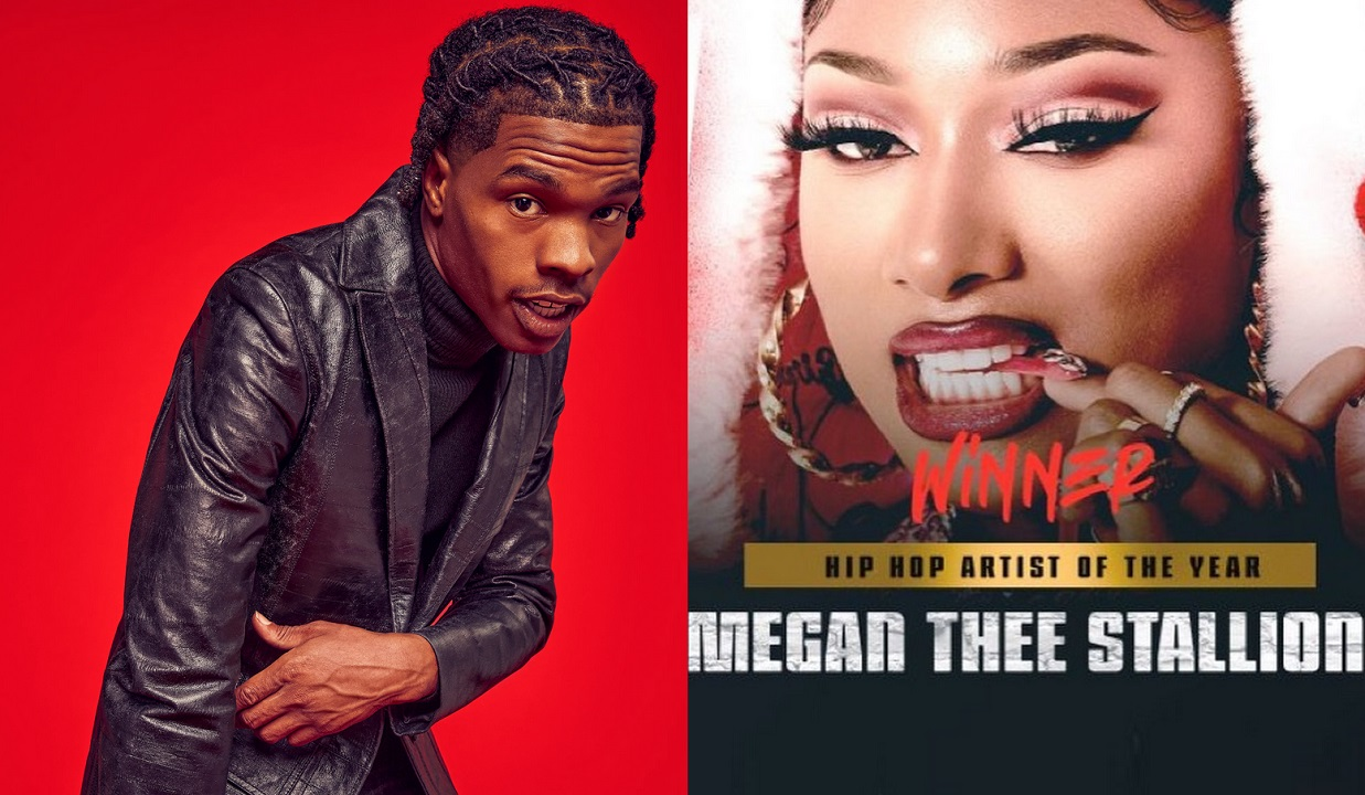 megan-thee-stallion-wins-hip-hop-artist-of-the-year-but-lil-baby-fans-say-he-got-robbed-by-bet-dj-akademiks-agrees