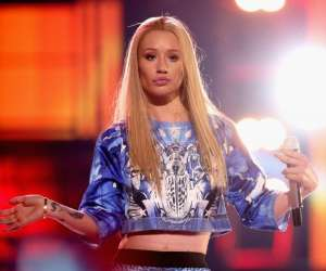 Iggy Azalea And Playboi Carti Might Be Over Already