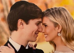 Ivanka Trump Stuns In Nanushka Midi Dress As She Wishes Husband Jared Kushner A Happy Anniversary