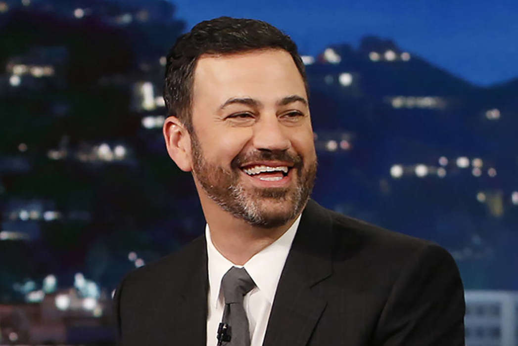 """jimmy-kimmel-reflects-on-the-heart-surgeries-his-child-had"""