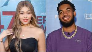 Jordyn Woods Opens Up About Her Marriage And Baby Plans Amid Romance With Karl-Anthony Towns