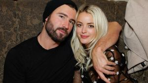 Kaitlynn Carter Shares Her Feelings On Filming 'The Hills' With Ex Brody Jenner