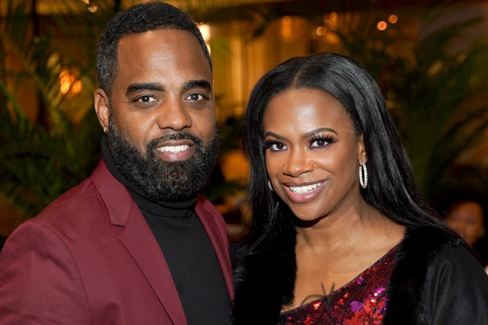 Kandi Burruss' Husband, Todd Tucker Is In Love With Their New Restaurant - See The Video