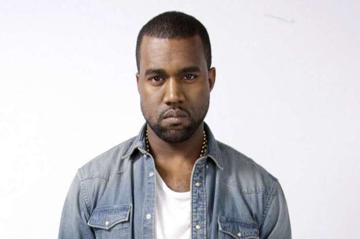 Will Kanye West Finally Appear On The Joe Rogan Experience Podcast?