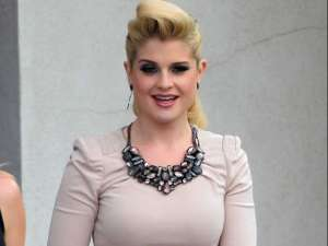Kelly Osbourne Says The Guys Who Were Mean To Her Before Her Weight Loss Have No Chance