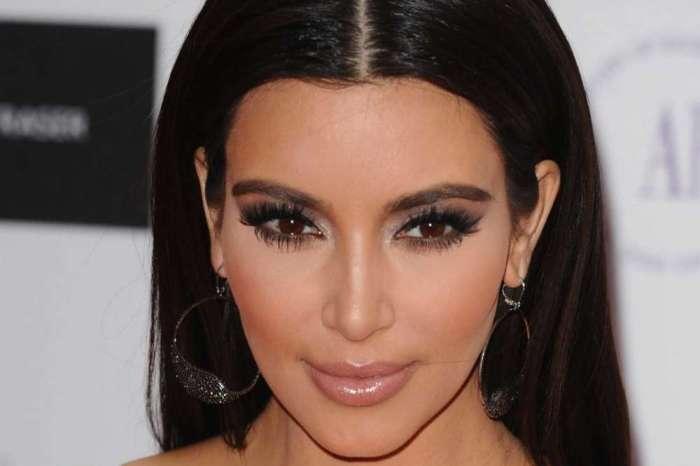 Kim Kardashian Drops Massive Donation In Support Of Armenia Fund