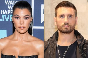 KUWTK: Kourtney Kardashian And Scott Disick - Inside Their Co-Parenting Following His Split From Sofia Richie!