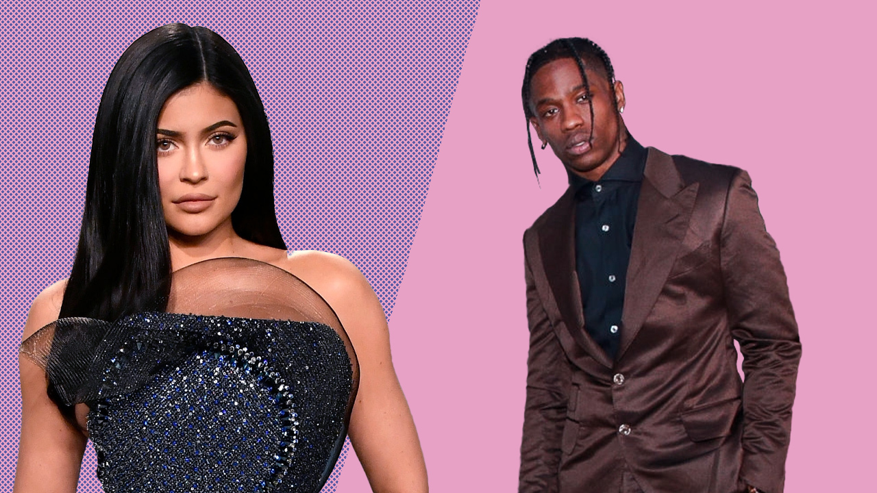 """""""kuwtk-kylie-jenner-and-travis-scott-keeping-their-relationship-status-under-wraps-but-act-together-in-private-details"""""""