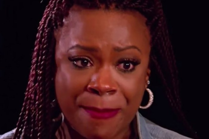 Kandi Burruss Shares A Video In The Memory Of Her Big Brother, Patrick: 'My Guardian Angel' - Fans Link Him To Ace Wells Tucker