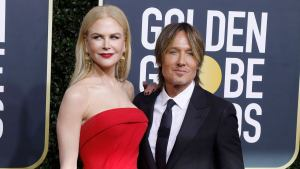 Nicole Kidman Pays Tribute To Her Husband Keith Urban On His Birthday!