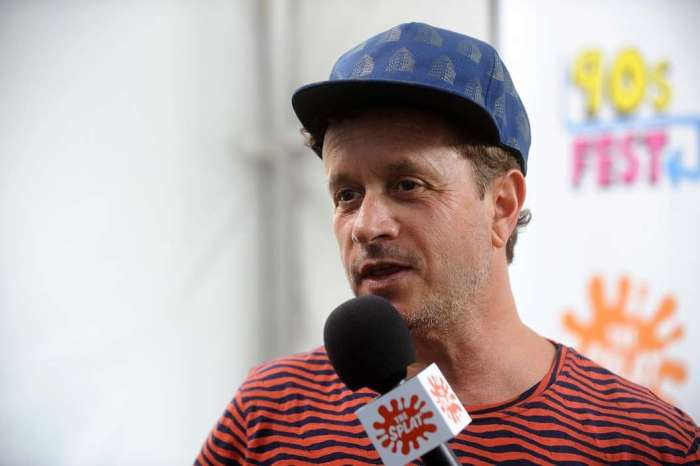 Pauly Shore Says He Was 'Sad' When His Career Ended Because He Just Liked To Make People Laugh