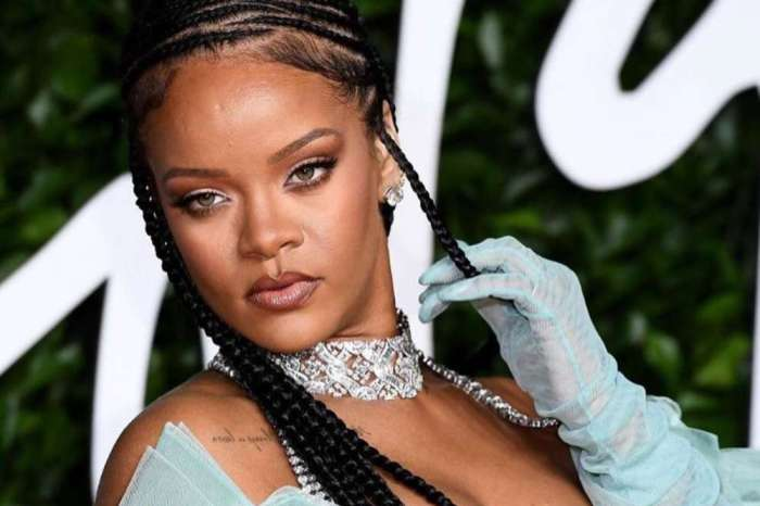Rihanna Says She's Finding A Way To Love Making Music Again