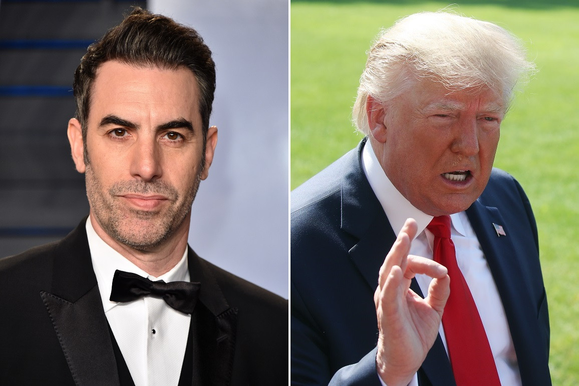 """sacha-baron-cohen-dubs-donald-trump-as-a-racist-buffoon-and-more-after-the-potus-insults-him"""