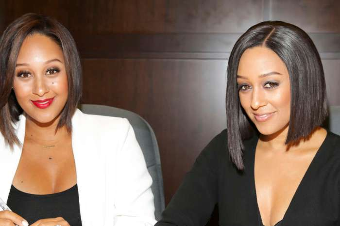 Tia And Tamera Mowry Have Not Seen Each Other In Six Months -- Twins Bracing For Tearful Reunion