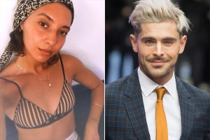 Zac Efron Reportedly 'Crazy About' GF Vanessa Valladares And 'Can't Wait' To Introduce Her To His Family!