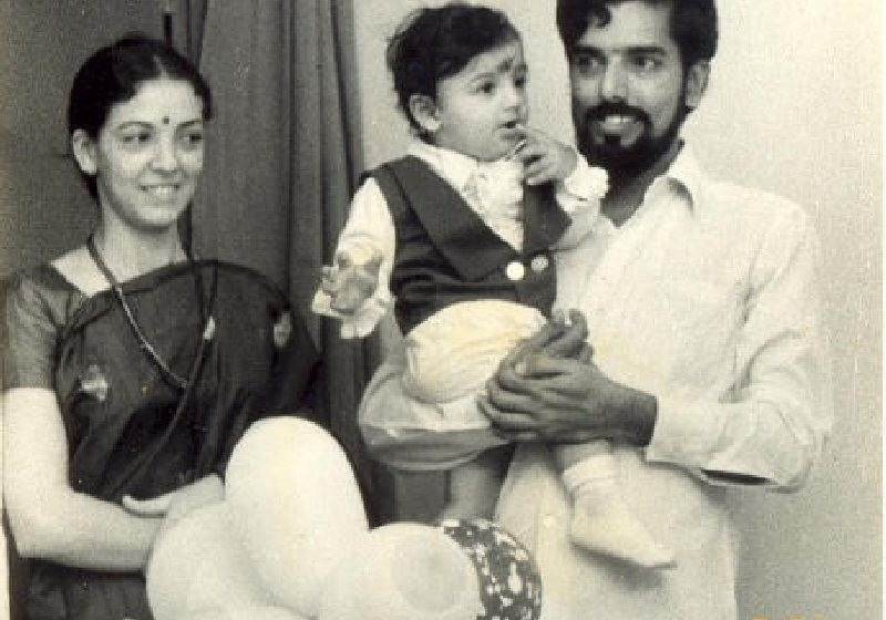 John Abraham Family Photos | Celebrity Family Wiki