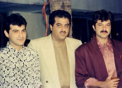 Image result for sanjay kapoor anil boney kapoor