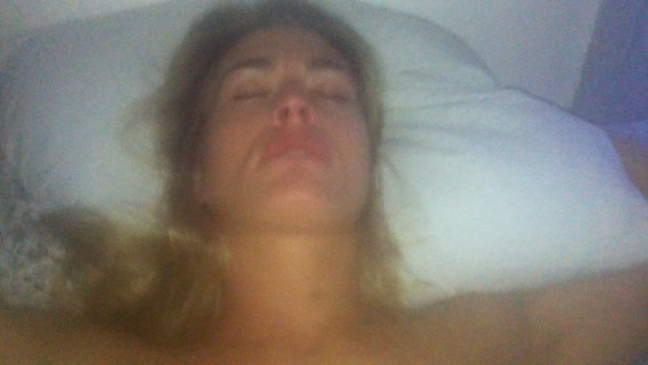 Laura Bach Nude Leaked