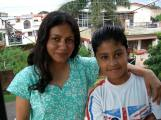 Robin is son of Pravin, the eldest Tyagi son. Anjula is a doting aunt. She spoils him with gifts and affection.