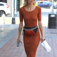Jaime King – Out in Los Angeles