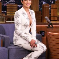 Priyanka Chopra – The Tonight Show Starring Jimmy Fallon in New York