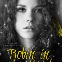 Robin in the Hood (Robbin' Hearts Series Book 1) by Diane J. Reed