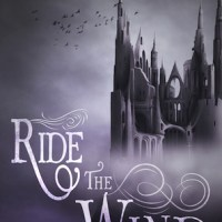 Ride the Wind by Starla Huchton
