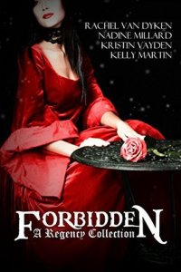Forbidden A Regency Boxed Set