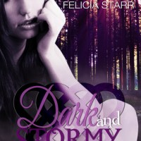 Dark and Stormy  (Sacred Hearts Coven #1) by Felicia Starr