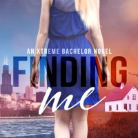 Finding Me (Xtreme Bachelor) by Caylie Marcoe