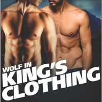 Wolf in King's Clothing by Parker Foye