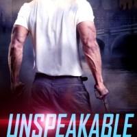 Unspeakable by Nina Croft