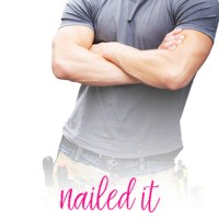 Nailed It by Cindi Madsen