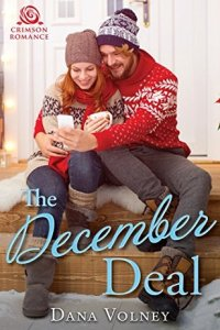 The December Deal by Dana Volney