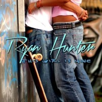 Ryan Hunter (Grover Beach Team #2) by Piper Shelly/Anna Katmore