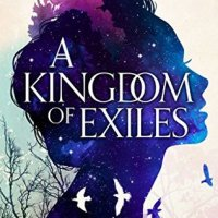 A Kingdom of Exiles (Outcast #1) by S.B. Nova