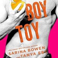 Boy Toy by Sarina Bowen & Tanya Eby