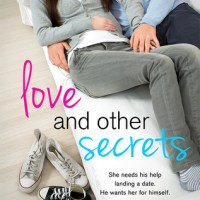 Love and Other Secrets by Christina Mandelski