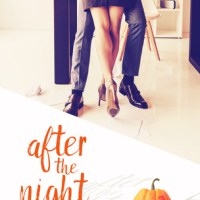 After the Night by Sandra Marie