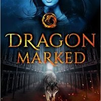 Dragon Marked (Supernatural Prison #1) by Jaymin Eve