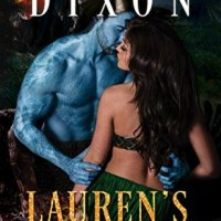 Lauren's Barbarian (Icehome #1) by Ruby Dixon