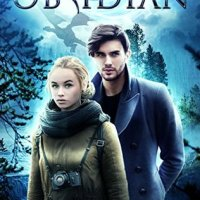 Obsidian (The Dragon Kings #1) by Kimberly Loth