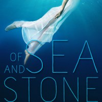 Of Sea and Stone (Secrets of Itlantis #1) by Kate Avery Ellison