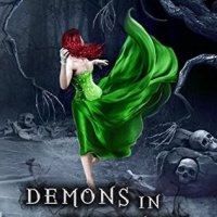 Demons in Disguise (Divinicus Nex Chronicles #3) by A. & E. Kirk