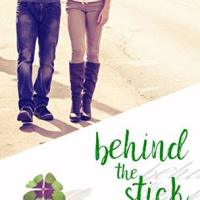 Behind the Stick by Sandra Marie