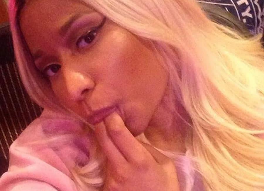Watch Online | Nicki Minaj Nude Pics, Leaks and Videos – UNCENSORED!