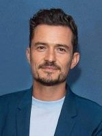 Orlando Bloom Official Headshot