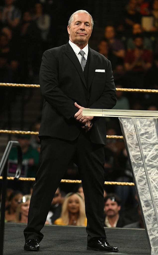 Pro Wrestling - Bret Hart