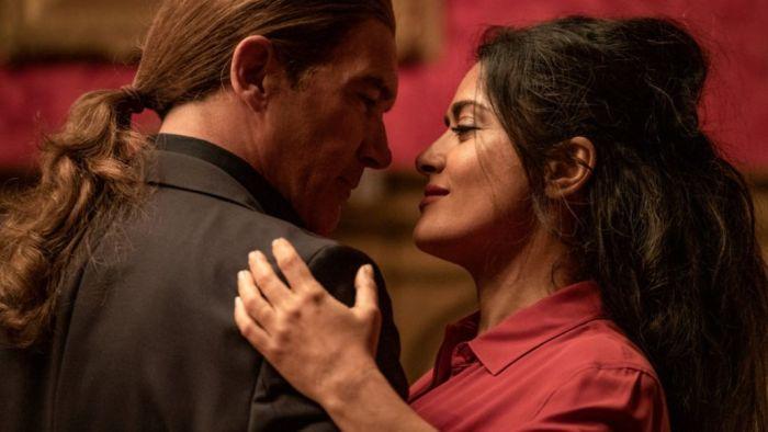 The Hitman's Wife's Bodyguard (Lionsgate)